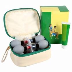 Set / Kit 12 ventuze terapeutice HACI + CADOU