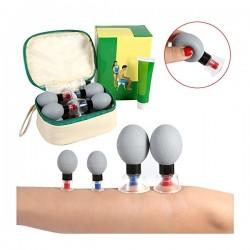 Set / Kit 8 ventuze terapeutice HACI + CADOU
