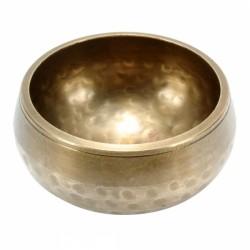 Bol Tibetan Terapeutic - lucrat manual din 7 metale + CADOU