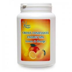 Crema Tonifianta Energy Spa 1000 ml + Cadou