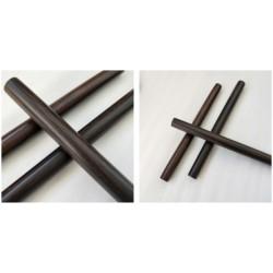 Bat pentru masaj din lemn de abanos + Cadou