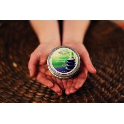 Lumanare Masaj (Relaxare / Antistres / Purificare) cu Uleiuri Pretioase + Cadou