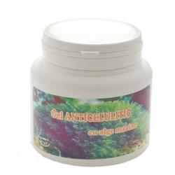 Gel Anticelulitic cu ALGE MARINE - 500 ml + Cristal CADOU