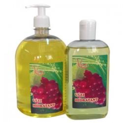 Ulei Hidratant STRUGURI pentru Masaj Facial / Corporal (250 / 1000 ml) + Cristal