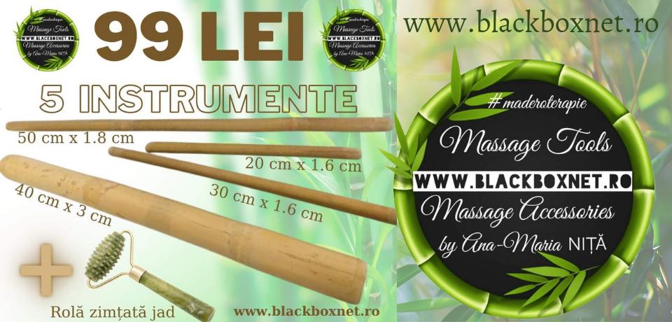 Oferta bambus